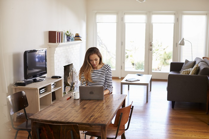 Best online jobs: Working from home